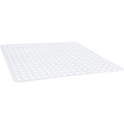 InterDesign Sinkworks 12.5 In. x 16 In. Euro Sink Mat