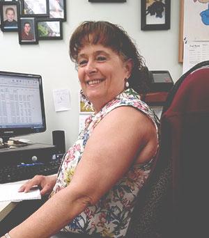Cathy Chugkowski