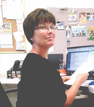 Debbie McCuin